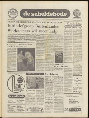 Scheldebode 1975-03-06