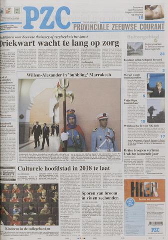 Provinciale Zeeuwse Courant 2005-11-15