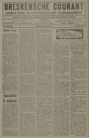 Breskensche Courant 1925-03-07