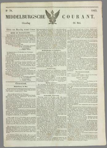 Middelburgsche Courant 1865-05-16