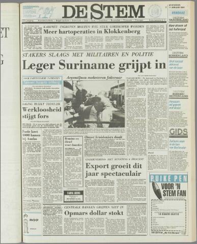 de Stem 1984-01-11