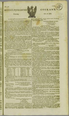 Middelburgsche Courant 1824-07-31