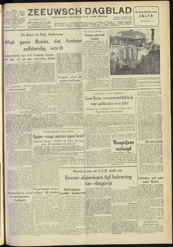 Zeeuwsch Dagblad 1955-03-18