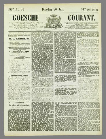 Goessche Courant 1897-07-20