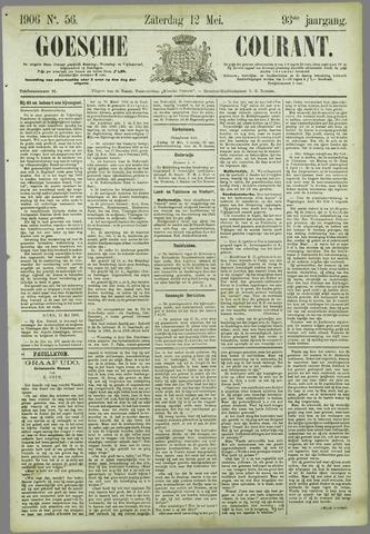 Goessche Courant 1906-05-12
