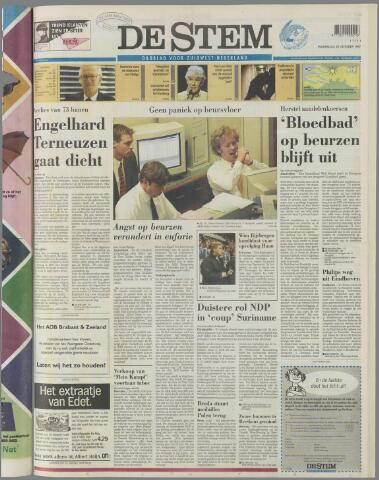 de Stem 1997-10-29