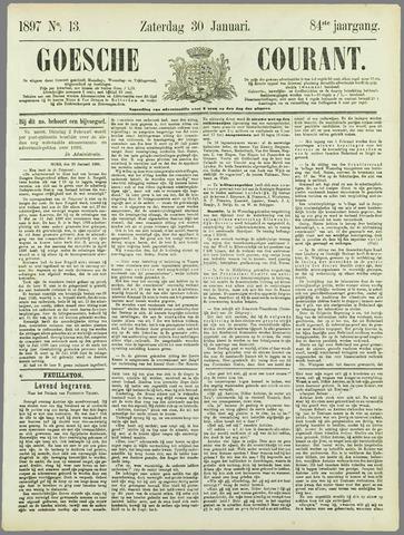 Goessche Courant 1897-01-30