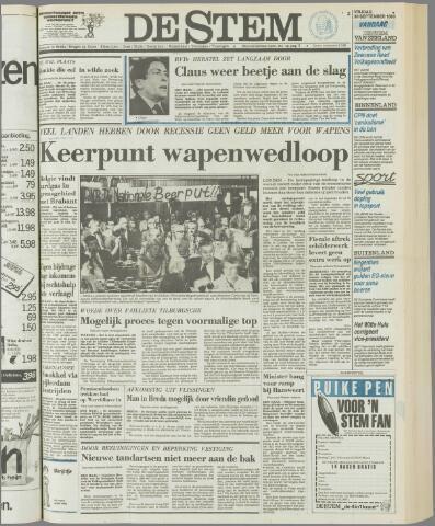 de Stem 1983-09-30