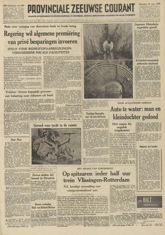 Provinciale Zeeuwse Courant 1959-11-10