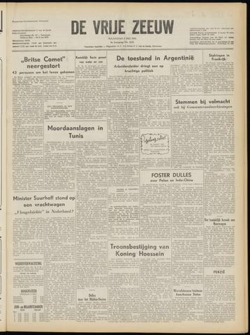 de Vrije Zeeuw 1953-05-04