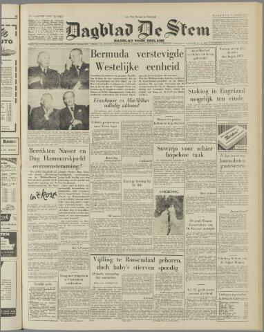 de Stem 1957-03-25