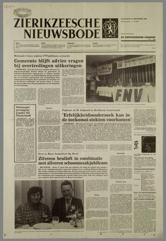 Zierikzeesche Nieuwsbode 1988-10-31