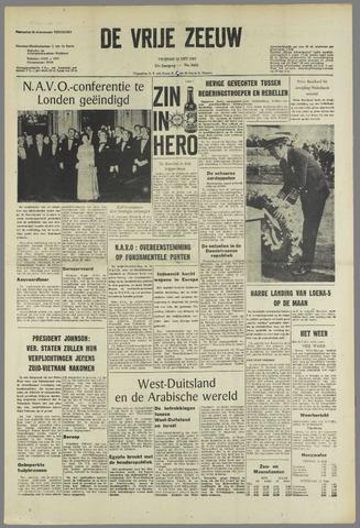 de Vrije Zeeuw 1965-05-14