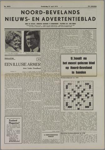 Noord-Bevelands Nieuws- en advertentieblad 1978-04-27