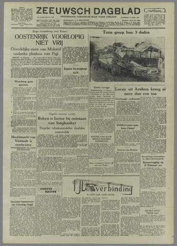 Zeeuwsch Dagblad 1954-02-13
