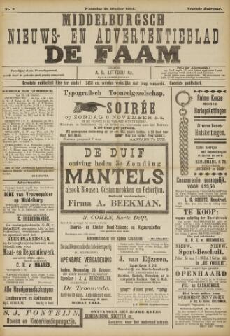 de Faam en de Faam/de Vlissinger 1904-10-26