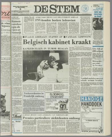 de Stem 1985-07-16