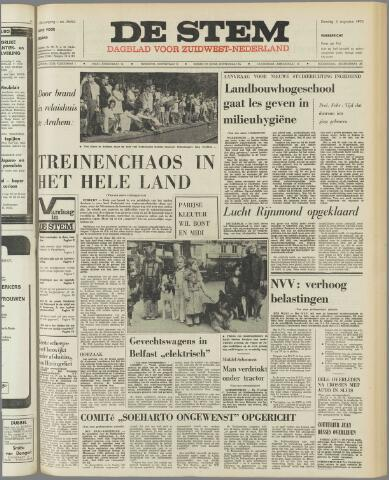de Stem 1970-08-04