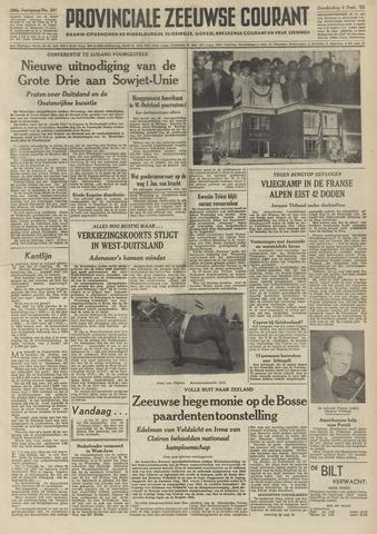 Provinciale Zeeuwse Courant 1953-09-03