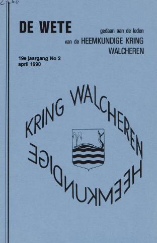 de Wete 1990-04-01