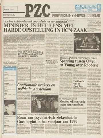 Provinciale Zeeuwse Courant 1978-03-10