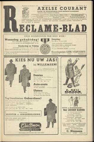 Axelsche Courant 1956-10-31