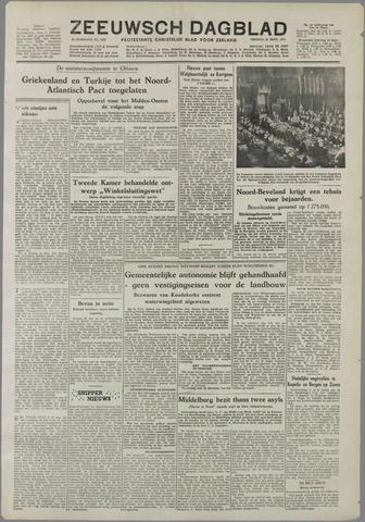 Zeeuwsch Dagblad 1951-09-21