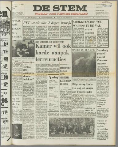 de Stem 1973-03-30