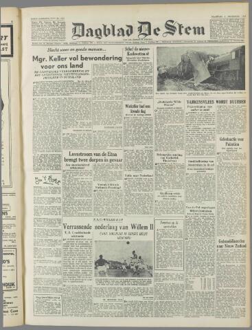 de Stem 1949-12-05