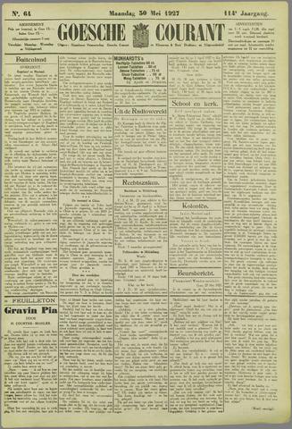 Goessche Courant 1927-05-30