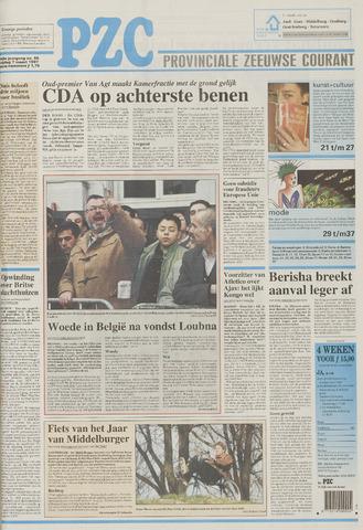 Provinciale Zeeuwse Courant 1997-03-07