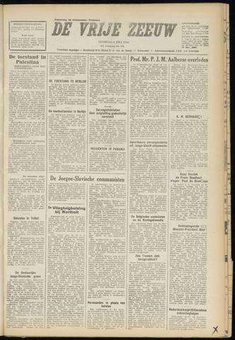 de Vrije Zeeuw 1948-07-06