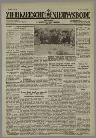 Zierikzeesche Nieuwsbode 1955-05-03