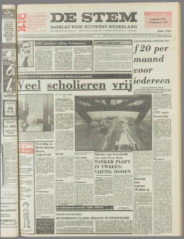 de Stem 1979-01-09