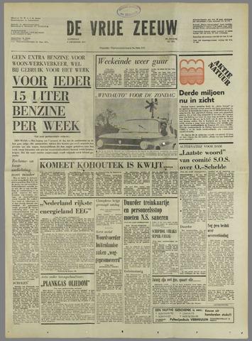 de Vrije Zeeuw 1973-12-08