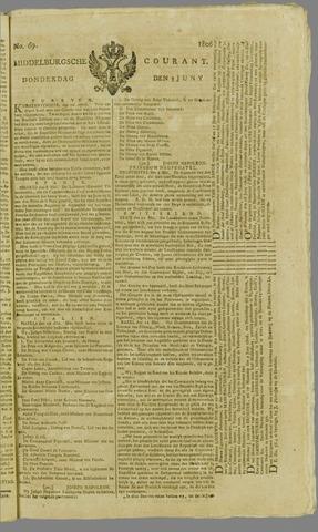 Middelburgsche Courant 1806-06-05