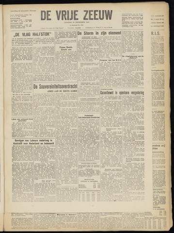 de Vrije Zeeuw 1949-12-20