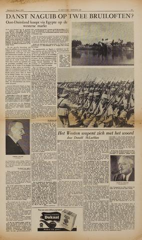 Watersnood documentatie 1953 - kranten 1953-03-21