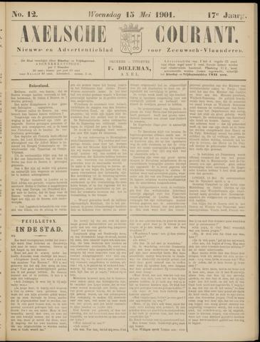 Axelsche Courant 1901-05-15