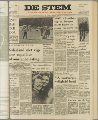 de Stem 1970-03-23