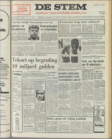 de Stem 1975-06-18
