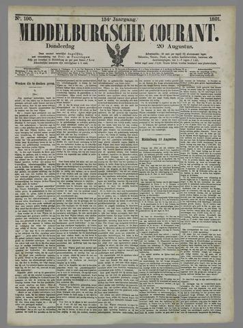 Middelburgsche Courant 1891-08-20