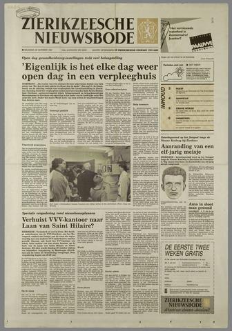 Zierikzeesche Nieuwsbode 1991-10-28
