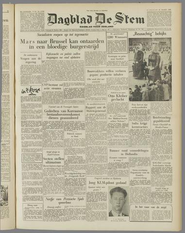 de Stem 1955-03-22