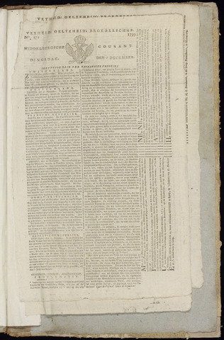 Middelburgsche Courant 1799-12-17