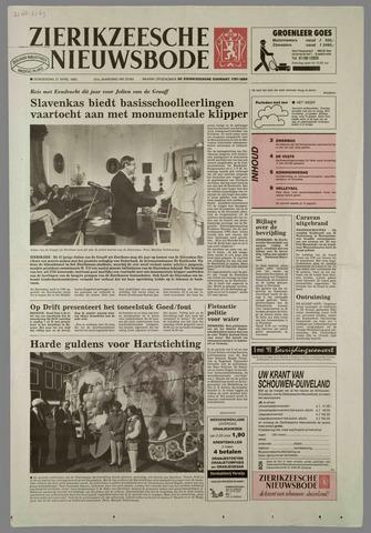 Zierikzeesche Nieuwsbode 1995-04-27