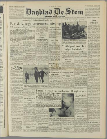 de Stem 1951-01-20
