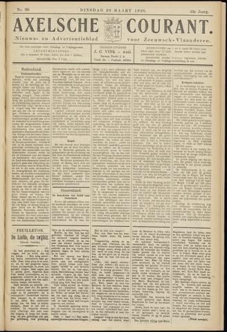 Axelsche Courant 1928-03-20