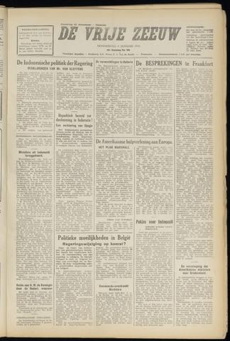 de Vrije Zeeuw 1948-01-08