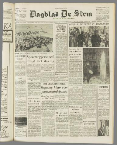 de Stem 1966-03-21